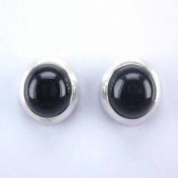 Ea Round stone 10mm. Onix