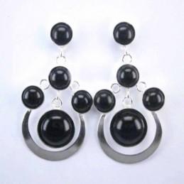 Ea Moon 5 stones Onix