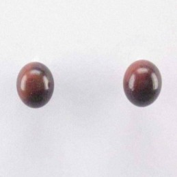 Ea ball 6mm. Stone Red...