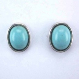 Ea oval cabochon 8x10mm....