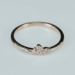 Ring   butterfly  5mm....