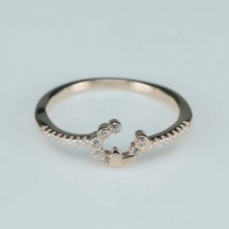 Ring   butterfly  7mm....