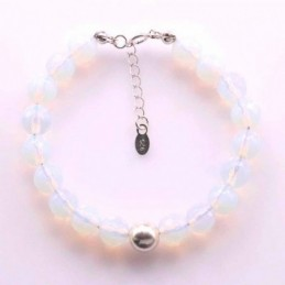 Bracelet Ball 8mm.with...