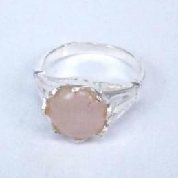 Ring Round 10mm. Crown Rose...