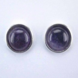 Earring Round 12mm....