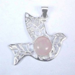Pendant Pigeon with 10mm....