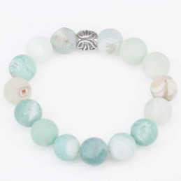 Bracelet Ball 12mm.with...