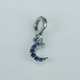 Charms For Bracelets Moon...