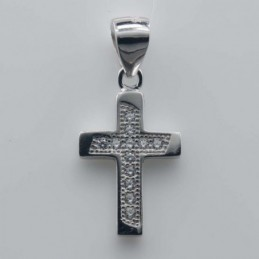Pendant Cross 11x18mm....