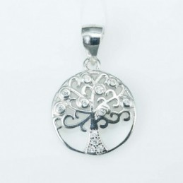 Pendant Tree of live 15mm....