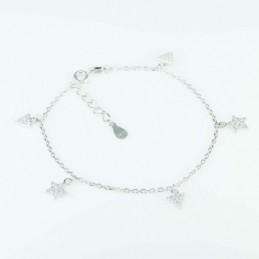Bracelet Star with Triangle...