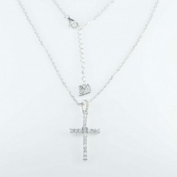 Necklace Cross 15x23mm....