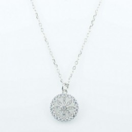 Necklace Round 14mm. 47cms....