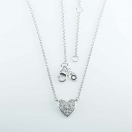 Necklace Small Heart 10mm....