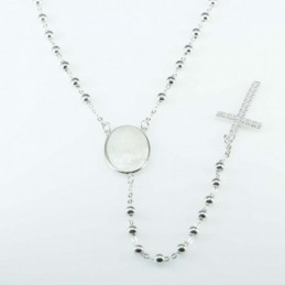 Necklace  Rosary...