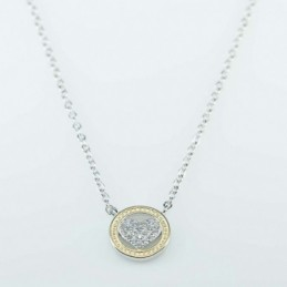 Necklace  Round   10mm....