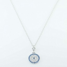 Necklace  Round  3+11mm....