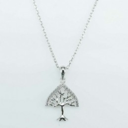 Necklace Tree of live...