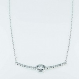 Necklace  Round 51mm....
