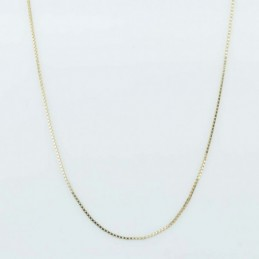 Necklace  Gold  Color