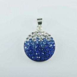Pendant small round 16mm....