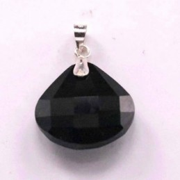 Pend. Diamond Suar. Black...