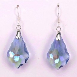Earring Suaros. A Drop Blue...