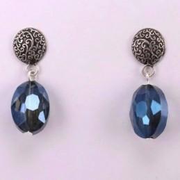 Earring Crystal Elements...