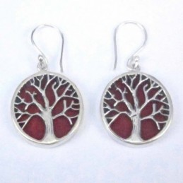 Ea Round tree of life Coral