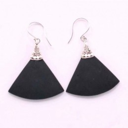 Earring Triangle Volcano...