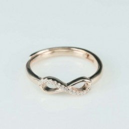 Ring  Infinity  4x13mm....