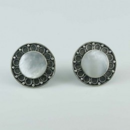 Ea Half Ball 8mm.with round...