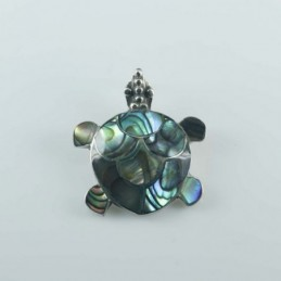 Pendant Turtul 18X22mm....