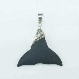 Pendant Whale Tail Volcano...