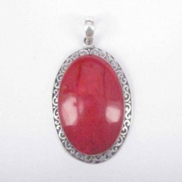 Pend Oval Coral