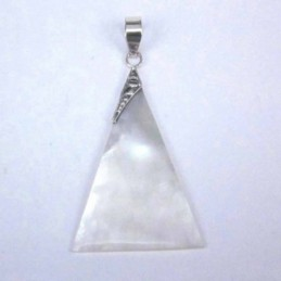 Pend. Triangle MOP Shell