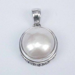 Pendant Ball  basket 12mm.
