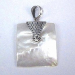Pendant Ball  basket 18mm.