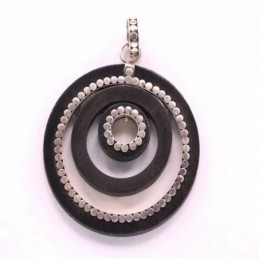 Pendant Ball 12mm. Sound...