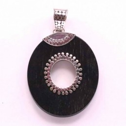 Pendant ball basket 20mm.
