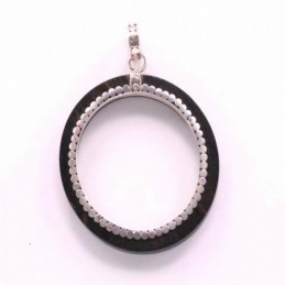 Pendant ball basket 16mm.