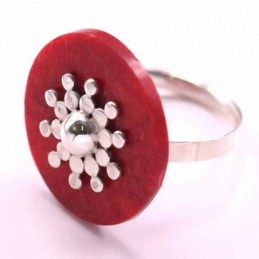 Ring Round Coral