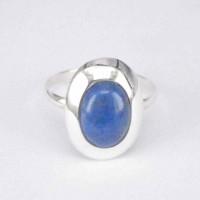 Rings Lapis Stone
