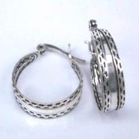 Earrings Hoop