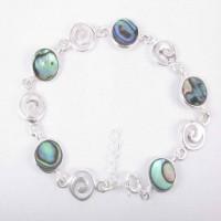 Bracelets with crystal