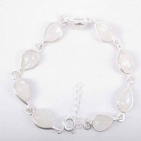 Bracelets Moon Stone