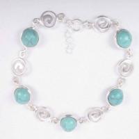 Bracelets Turquoise